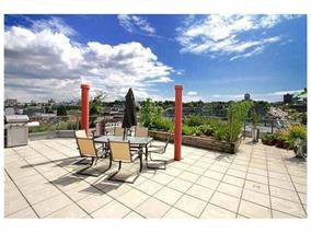 Photo 1: Photos: 207 495 W 6th Avenue in Vancouver: False Creek Condo for sale (Vancouver West)  : MLS®# V992023