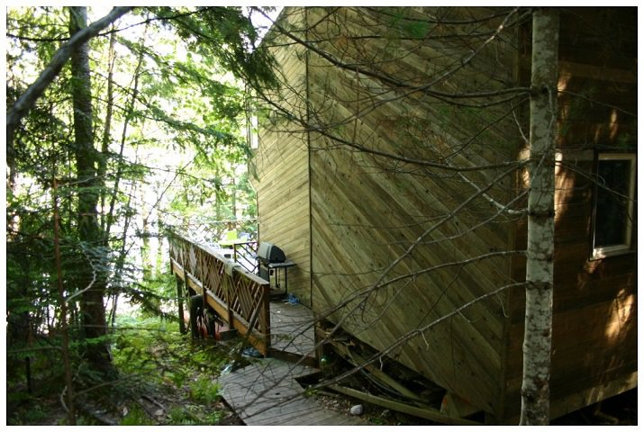 Photo 29: Photos: 3 Aline Hill Beach in Shuswap Lake: The Narrows House for sale : MLS®# 10152873