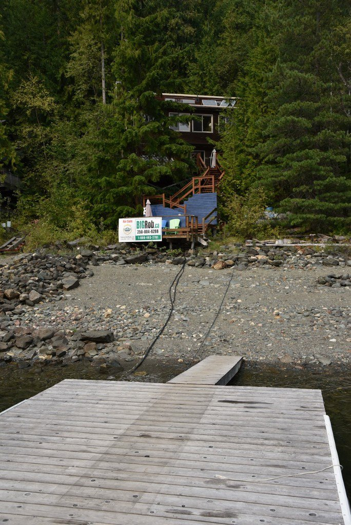 Photo 39: Photos: 3 Aline Hill Beach in Shuswap Lake: The Narrows House for sale : MLS®# 10152873
