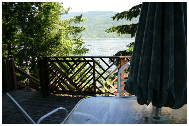 Photo 12: Photos: 3 Aline Hill Beach in Shuswap Lake: The Narrows House for sale : MLS®# 10152873