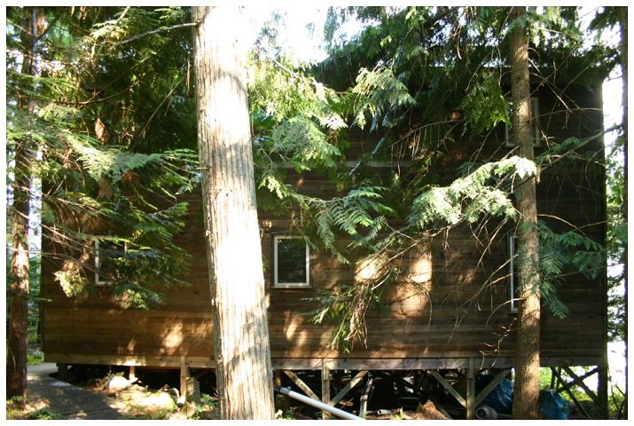 Photo 32: Photos: 3 Aline Hill Beach in Shuswap Lake: The Narrows House for sale : MLS®# 10152873