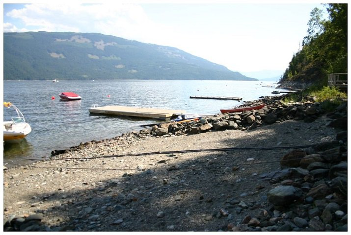 Photo 5: Photos: 3 Aline Hill Beach in Shuswap Lake: The Narrows House for sale : MLS®# 10152873