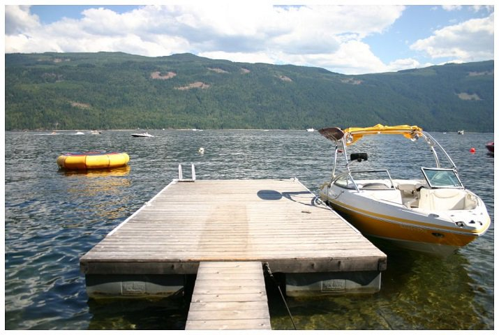 Photo 37: Photos: 3 Aline Hill Beach in Shuswap Lake: The Narrows House for sale : MLS®# 10152873
