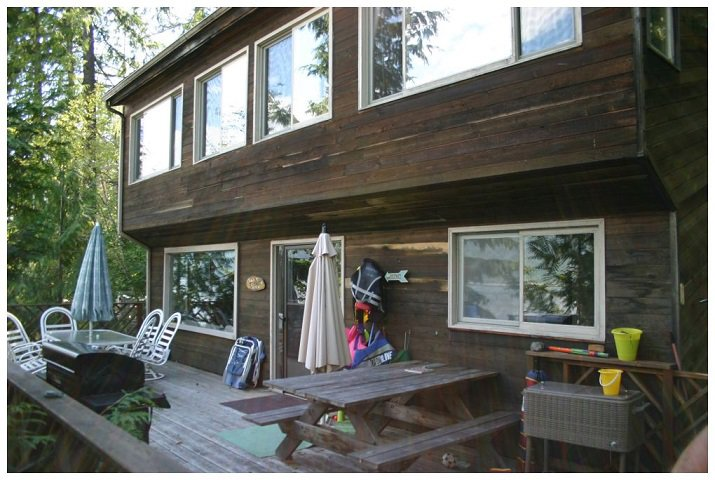 Photo 31: Photos: 3 Aline Hill Beach in Shuswap Lake: The Narrows House for sale : MLS®# 10152873