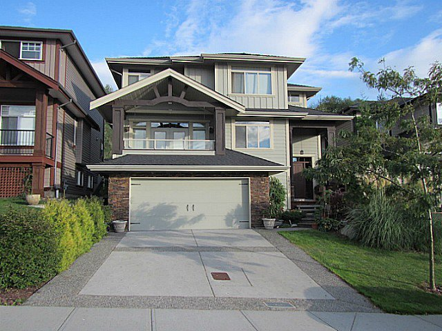 Main Photo: 10302 MCEACHERN ST in Maple Ridge: Albion House for sale : MLS®# V1103018