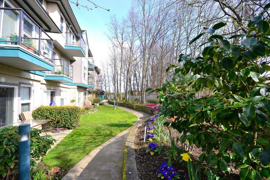 Main Photo: 301 1485 Garnet Road in Victoria: Condo Apartment for sale