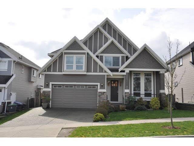 Main Photo: 18858 53a Avenue: House for sale