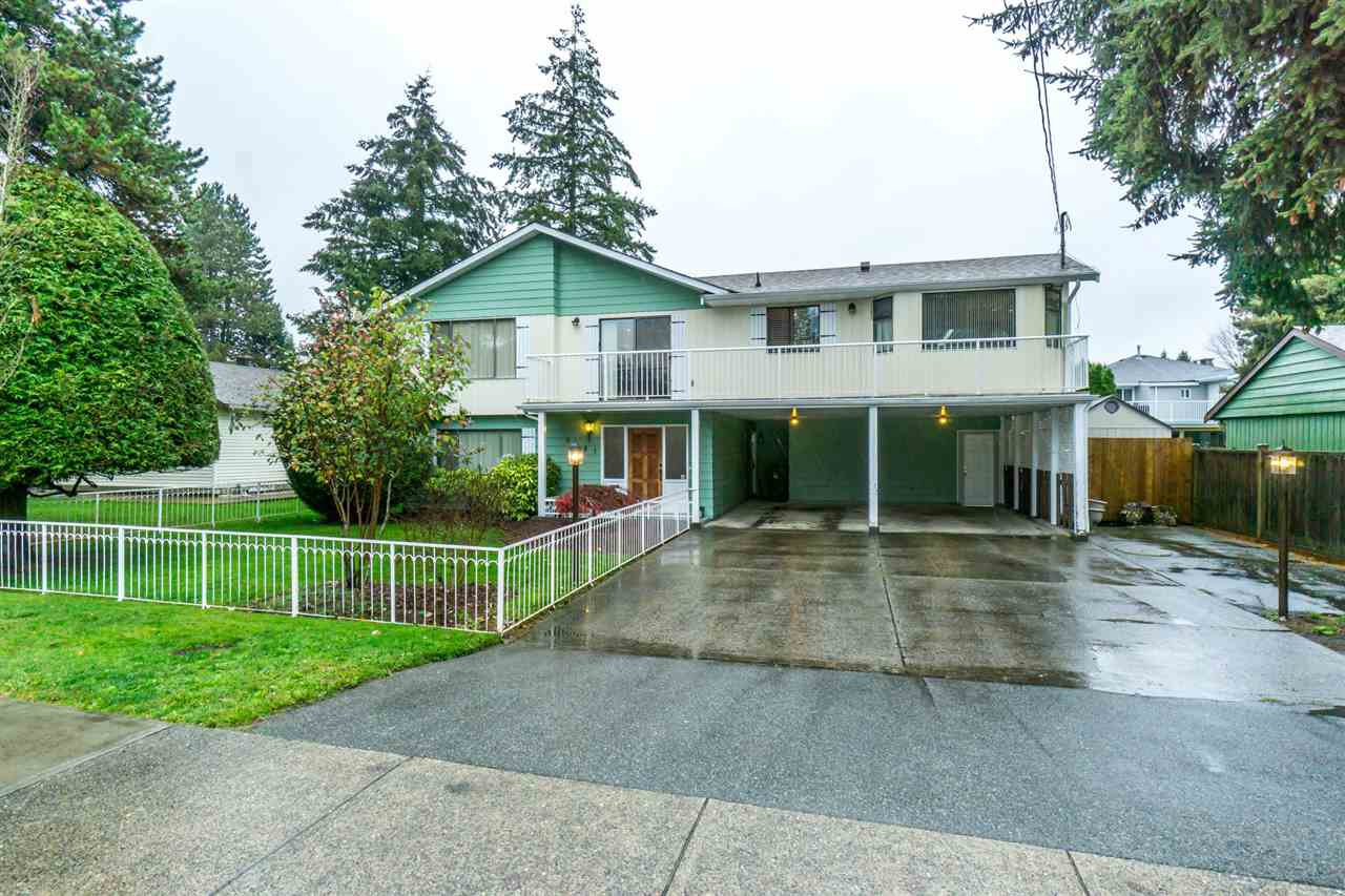Main Photo: 9647 153A STREET in Surrey: Guildford House for sale (North Surrey)  : MLS®# R2344864