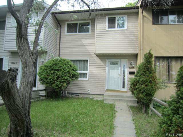 Main Photo: C - 1324 Molson: Residential for sale (3E)  : MLS®# 1414385