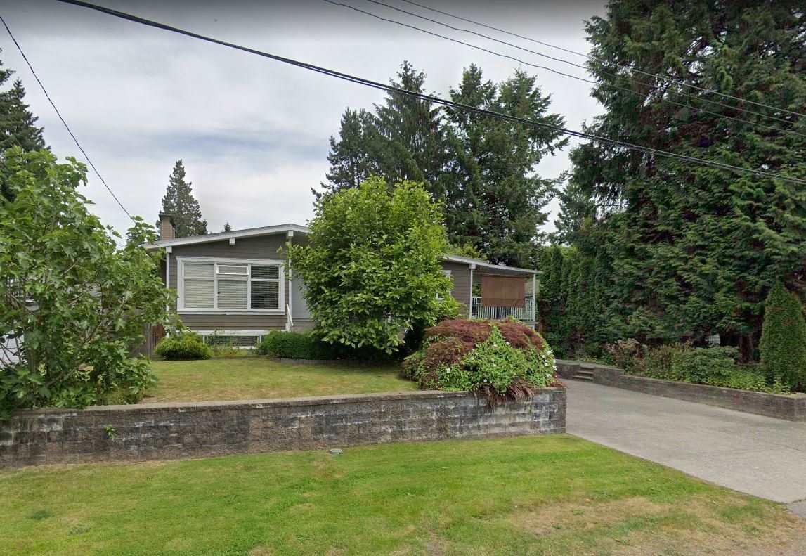Main Photo: 609 VICTOR Street in Coquitlam: Coquitlam West House for sale : MLS®# R2442463