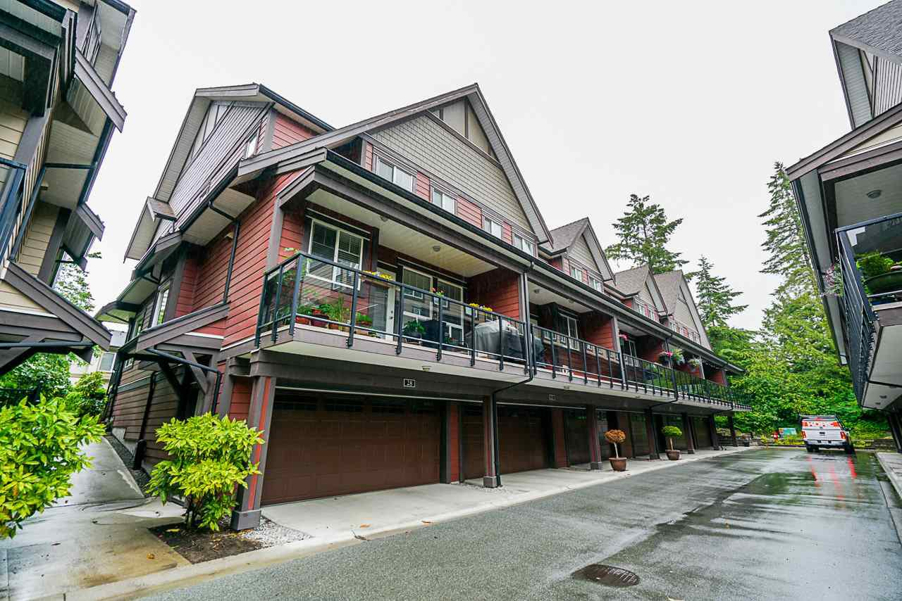 """Main Photo: 25 14877 60 Avenue in Surrey: Sullivan Station Townhouse for sale in """"Lumina"""" : MLS®# R2464237"""