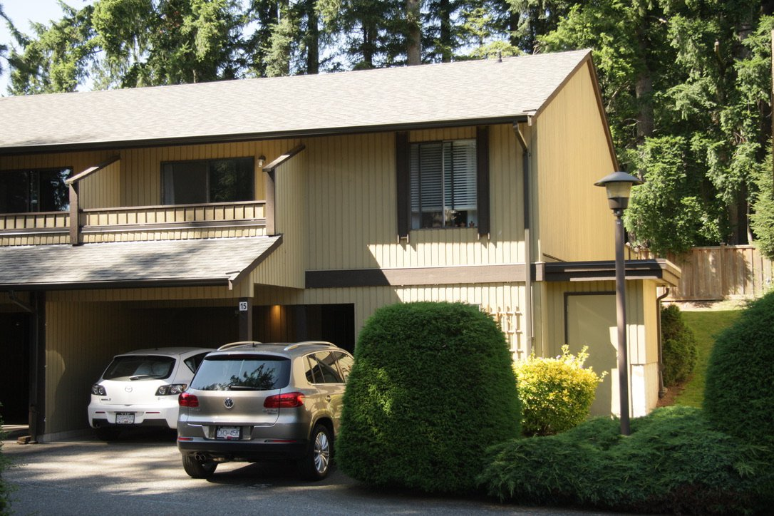Main Photo: 15 2998 Mouat Drive in : Abbotsford West Townhouse for sale (Abbotsford)