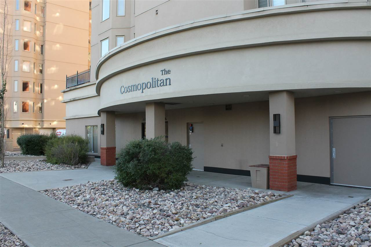 Main Photo: 502 10909 103 Avenue in Edmonton: Zone 12 Condo for sale : MLS®# E4212465