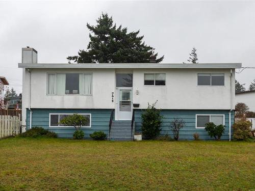 Main Photo: 774 Upland Drive: Campbell River House for sale (Islands-Van. & Gulf)  : MLS®# 861529