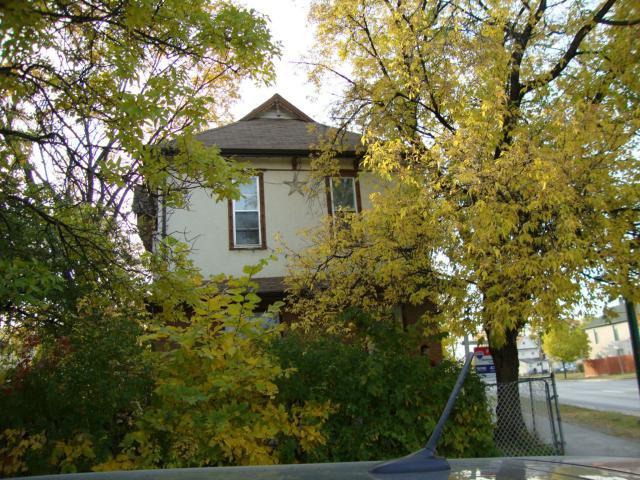 Main Photo: 618 SPENCE Street in WINNIPEG: West End / Wolseley Residential for sale (West Winnipeg)  : MLS®# 1220312