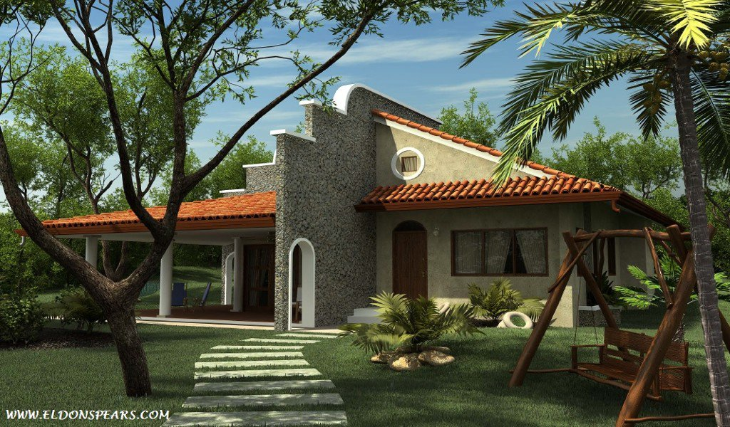 Brand new house in Cerro Azul for sale