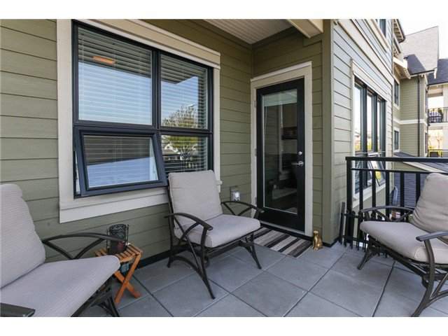 Photo 13: Photos: # 202 4689 52A ST in Ladner: Hawthorne Condo for sale : MLS®# V1061249
