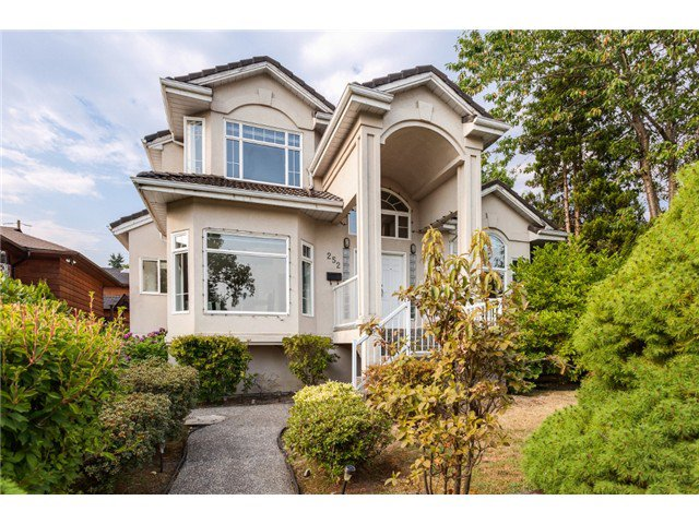 Main Photo: 252 W 26th St in North Vancouver: Upper Lonsdale House for sale : MLS®# V1079772