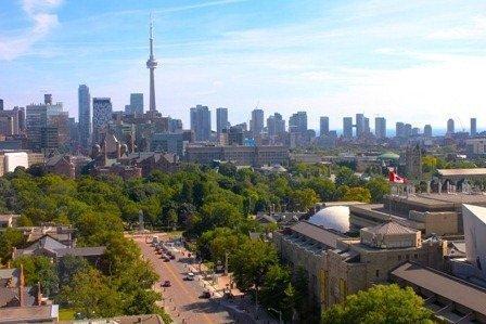 Photo 3: Photos:  in Toronto: Annex Condo for lease (Thorold)
