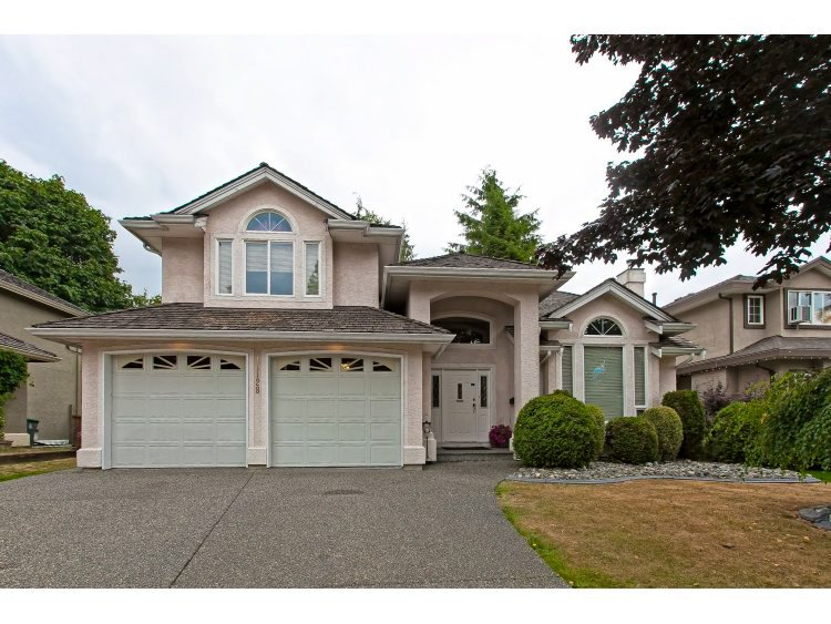 Fraser Heights Family Home