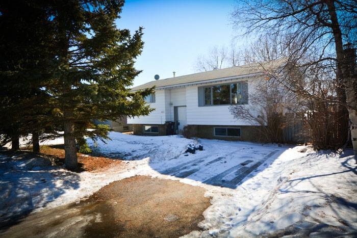 Main Photo: 8223 98 Avenue in Fort St. John: House for sale