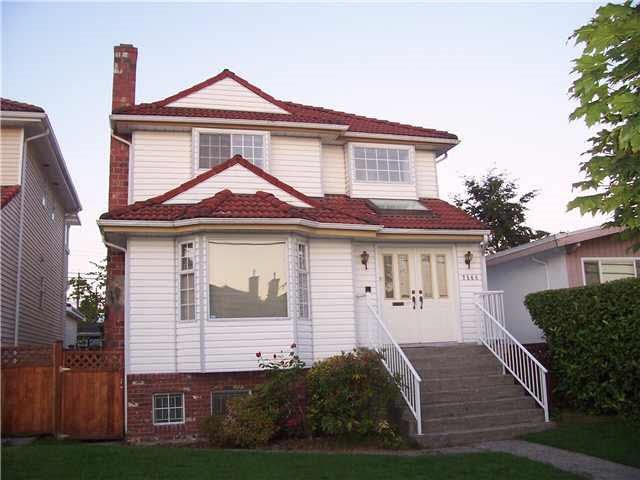 Main Photo: 7568 Ontario Street in Vancouver: South Vancouver House for sale (Vancouver East)  : MLS®# R2048575