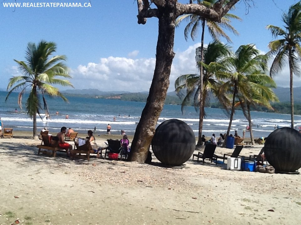 Bala Beach Resort - Caribbean Panama