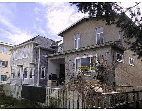 Main Photo: 1776 E GEORGIA Street in Hastings: Home for sale : MLS®# V581082