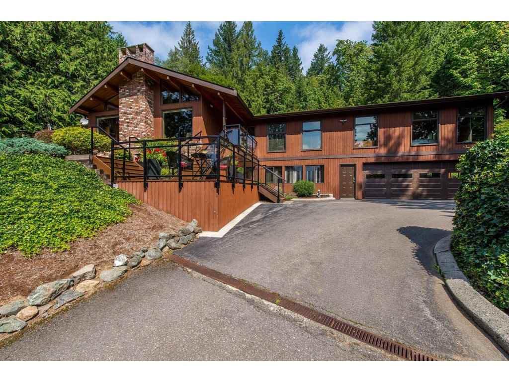 Main Photo: 48435 RYDER LAKE Road in Chilliwack: Ryder Lake House for sale (Sardis)  : MLS®# R2441619