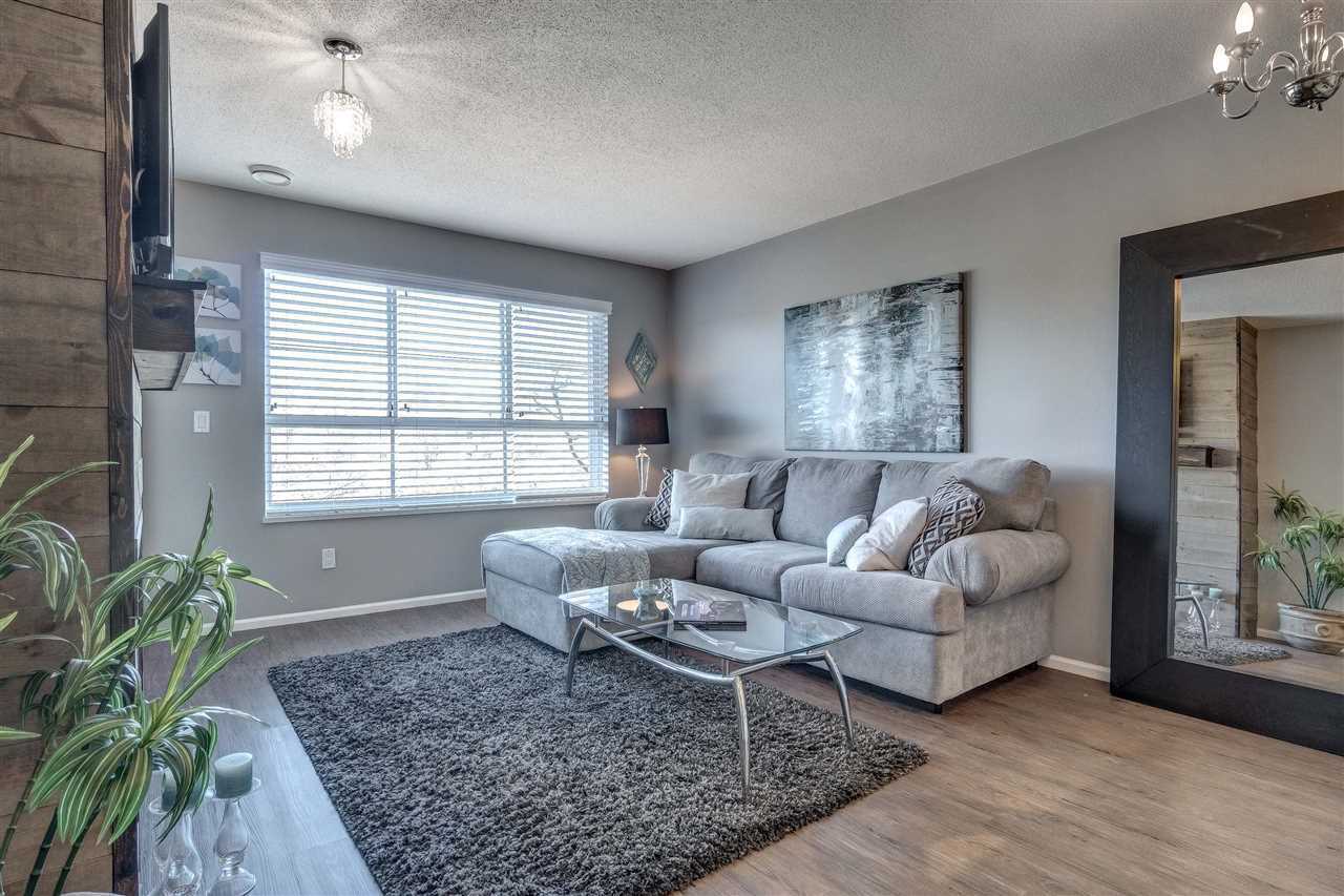 """Photo 5: Photos: 201 6336 197 Street in Langley: Willoughby Heights Condo for sale in """"Rockport"""" : MLS®# R2445272"""