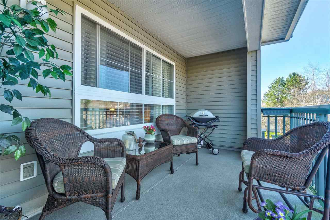 """Photo 17: Photos: 201 6336 197 Street in Langley: Willoughby Heights Condo for sale in """"Rockport"""" : MLS®# R2445272"""