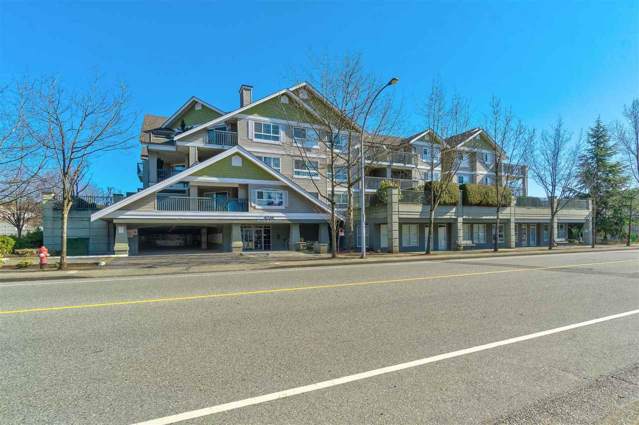 """Photo 19: Photos: 201 6336 197 Street in Langley: Willoughby Heights Condo for sale in """"Rockport"""" : MLS®# R2445272"""