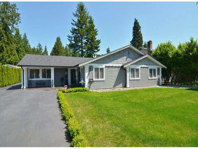 Main Photo: 4426 198A STREET in : Brookswood Langley House for sale : MLS®# F1414267