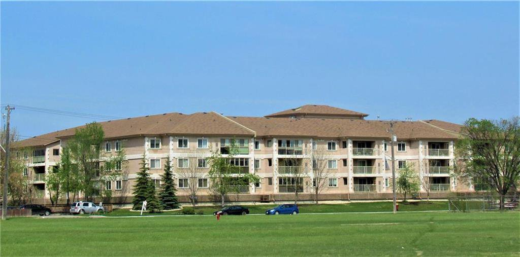 Main Photo: 309 93 Swindon Way in Winnipeg: Tuxedo Condominium for sale (1E)  : MLS®# 202018771