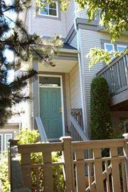 Main Photo: #143 - 3880 Westminster Hwy: Condo for sale (Terra Nova)  : MLS®# v539882