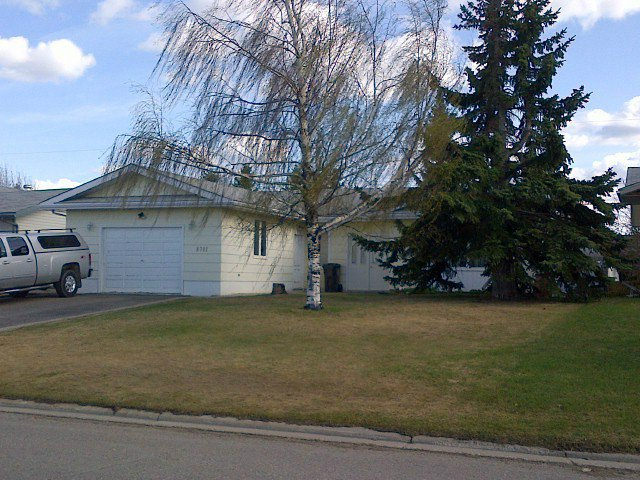 Main Photo: 8711 116TH Avenue in Fort St. John: Fort St. John - City NE House for sale (Fort St. John (Zone 60))  : MLS®# N225029