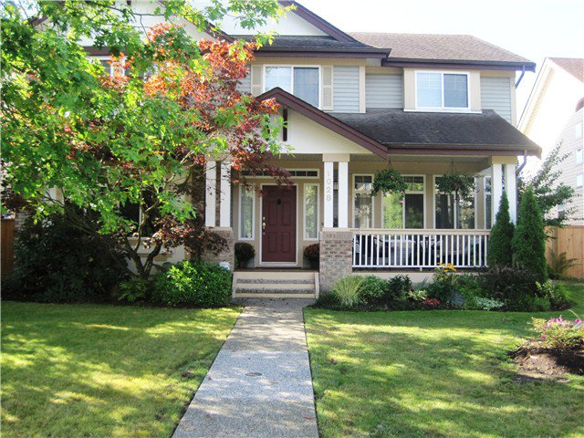 """Main Photo: 1028 RIVERWOOD Gate in Port Coquitlam: Riverwood House for sale in """"RIVERWOOD"""" : MLS®# V1024756"""