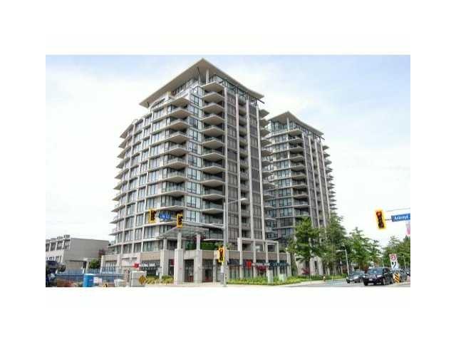 Main Photo: 1310-5811 NO 3 RD in RICHMOND: Brighouse Condo for sale (Richmond)  : MLS®# V1000817