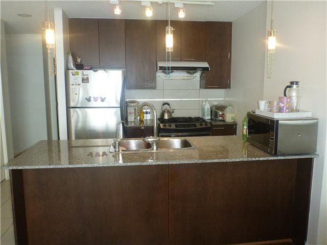 Photo 5: Photos: 1310-5811 NO 3 RD in RICHMOND: Brighouse Condo for sale (Richmond)  : MLS®# V1000817
