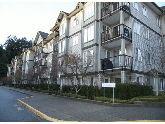 Main Photo: 307 14859 100th Street in : Guildford Condo for sale (Surrey)  : MLS®# F1326991