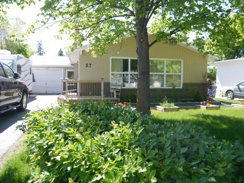 Main Photo: 37 Waterford Bay in Winnipeg: Fort Garry / Whyte Ridge / St Norbert Single Family Detached for sale (South Winnipeg)  : MLS®# 1409090