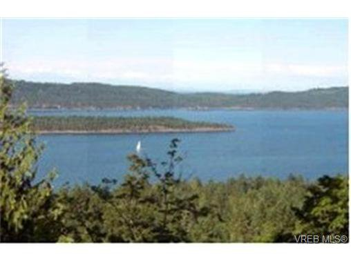 Main Photo: 236 Suneagle Dr in SALT SPRING ISLAND: GI Salt Spring Land for sale (Gulf Islands)  : MLS®# 342167