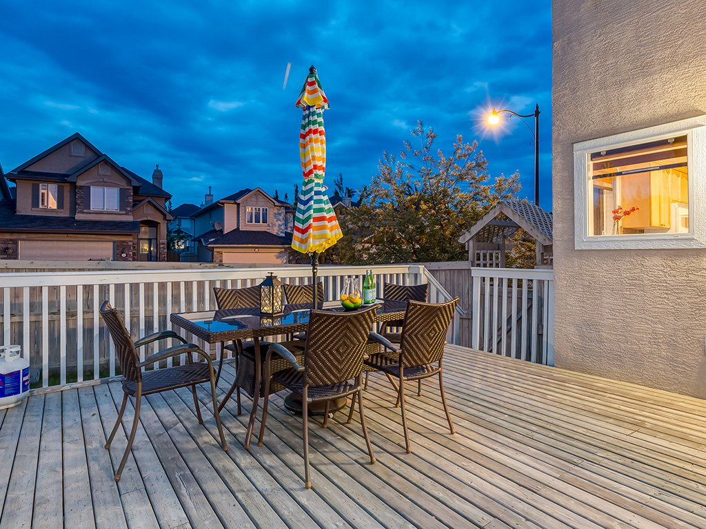 Photo 45: Photos: 311 Cresthaven Place SW in Calgary: Crestmont House for sale : MLS®# c4015009