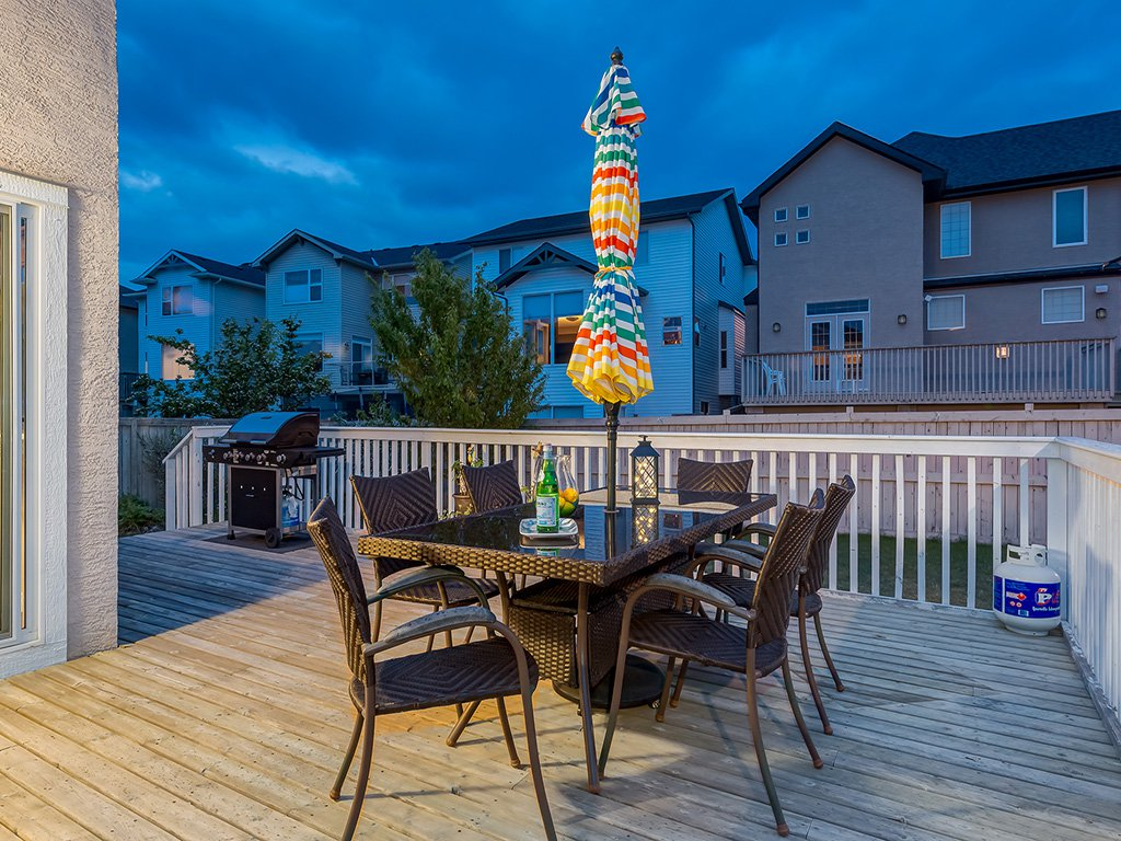 Photo 44: Photos: 311 Cresthaven Place SW in Calgary: Crestmont House for sale : MLS®# c4015009