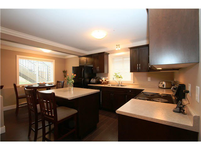 Main Photo: 10558 245th in Maple Ridge: Albion House for sale or rent