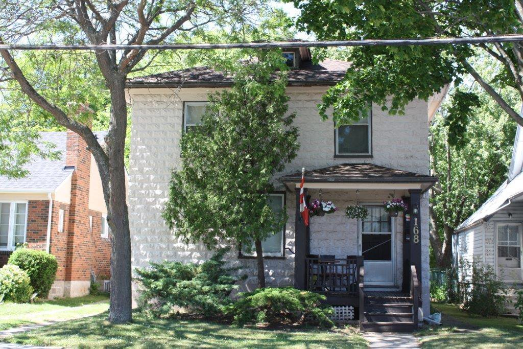 Main Photo: 168 Albert Street in Cobourg: Residential Detached for sale : MLS®# 510920025