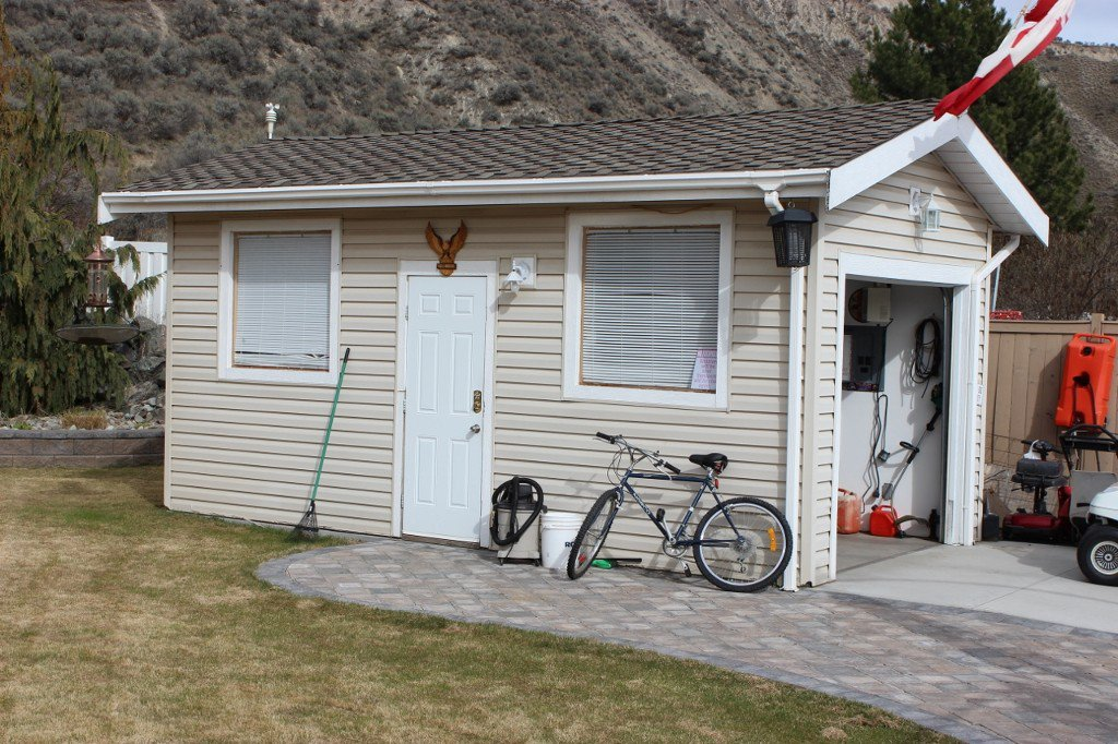 Photo 19: Photos: 3517 Navatanee Drive in Kamloops: South Thompson Valley House for sale : MLS®# 139567