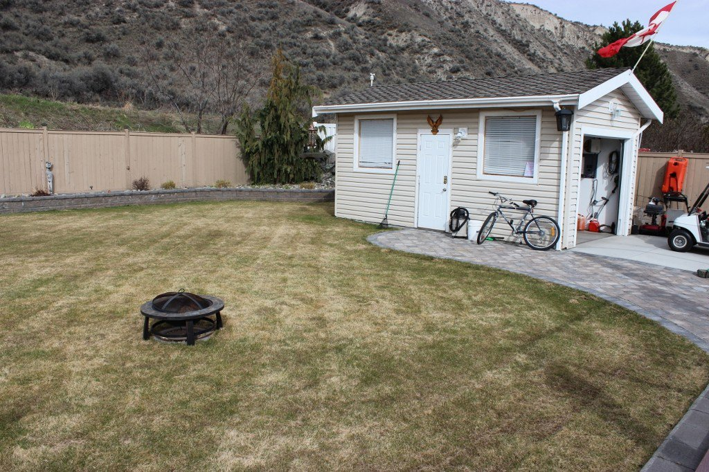 Photo 18: Photos: 3517 Navatanee Drive in Kamloops: South Thompson Valley House for sale : MLS®# 139567