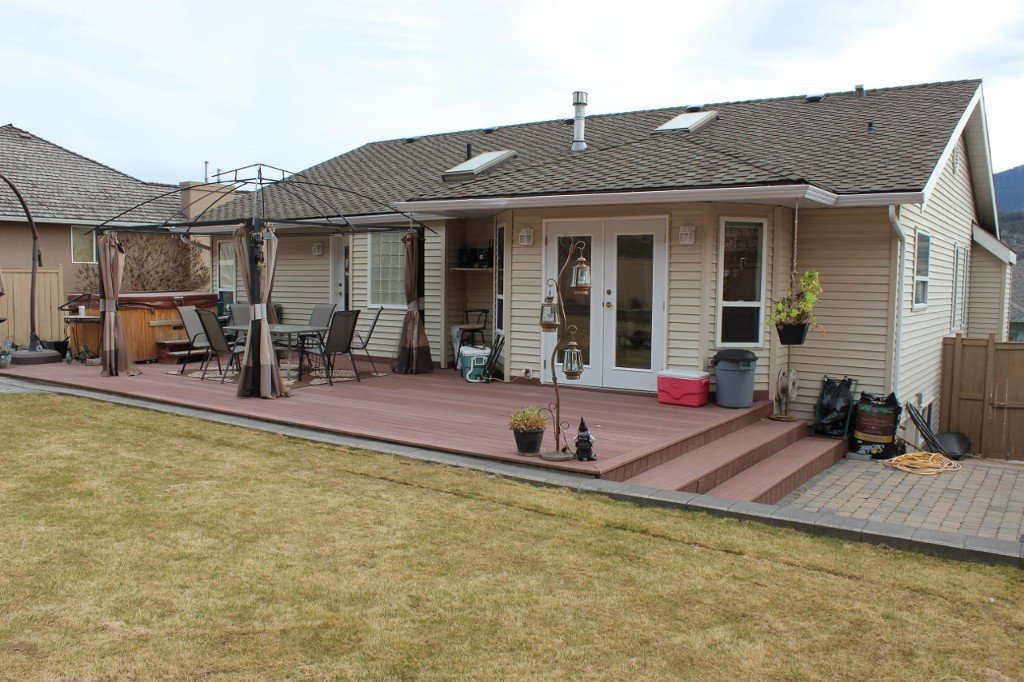 Photo 14: Photos: 3517 Navatanee Drive in Kamloops: South Thompson Valley House for sale : MLS®# 139567