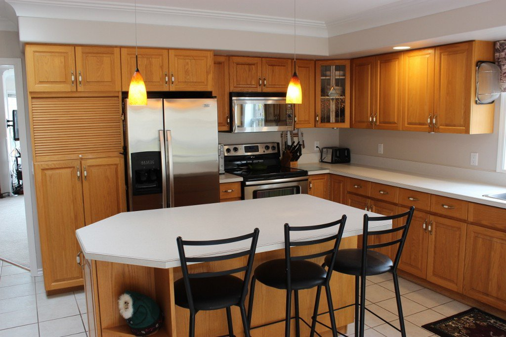 Photo 5: Photos: 3517 Navatanee Drive in Kamloops: South Thompson Valley House for sale : MLS®# 139567